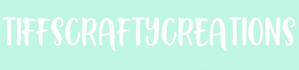 TiffsCraftyCreations Profile Banner