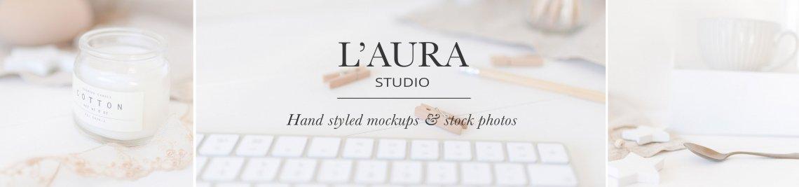 LlAura Studio Profile Banner