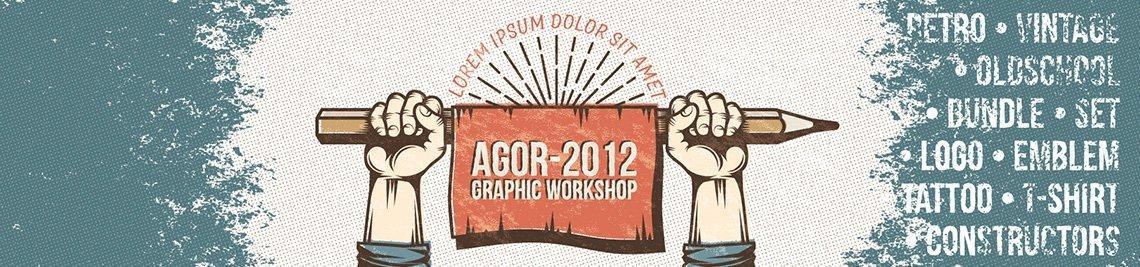 Agor2012 Studio Profile Banner