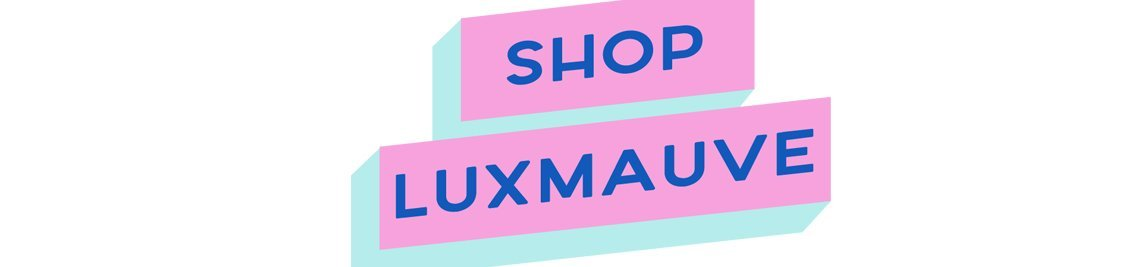 LuxMauve Profile Banner