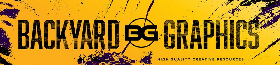 BackyardGraphics Profile Banner