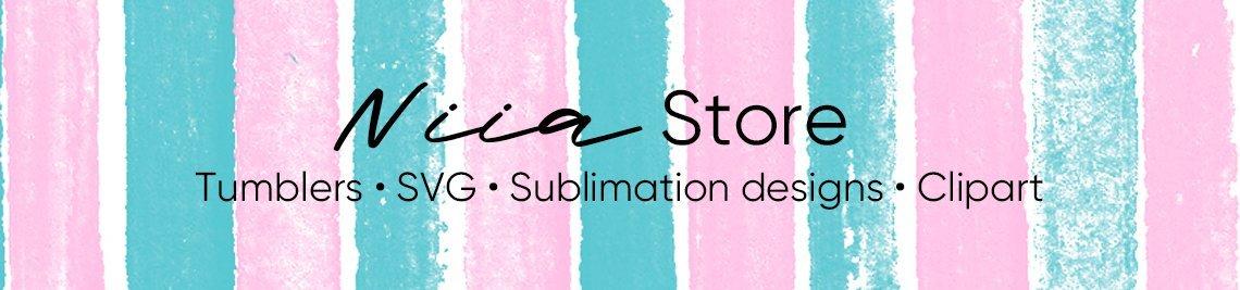 NiiaStore Profile Banner