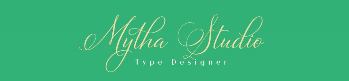 Mytha Studio Profile Banner