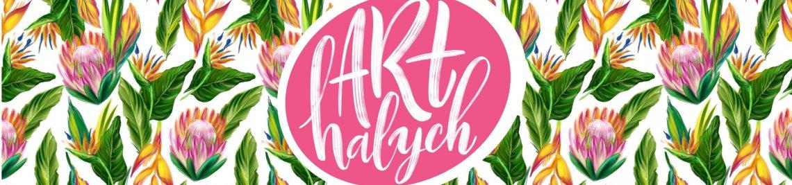 Art Halych Profile Banner