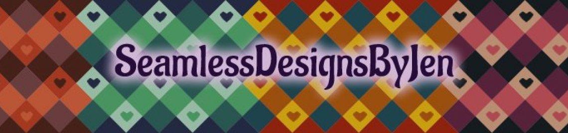 SeamlessDesignsByJen Profile Banner