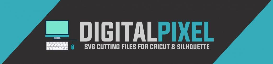 DigitalPixel Profile Banner