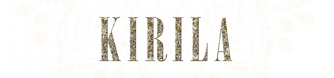 Kirila Profile Banner