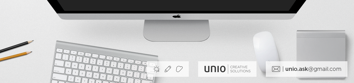 Unio | Creative Solutions Profile Banner