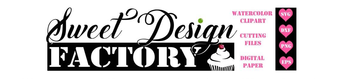 Sweetdesignfactory Profile Banner