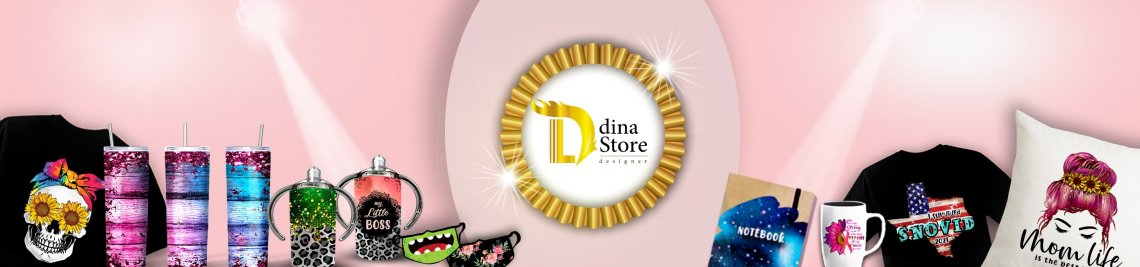 Dina store 4 art Profile Banner