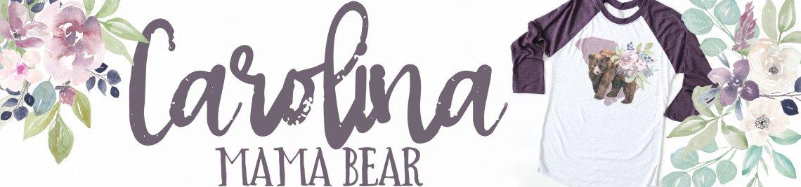 Carolina Mama Bear Profile Banner