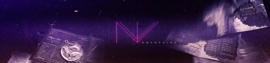Novocaina Profile Banner