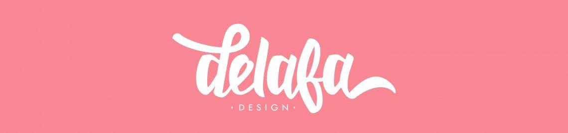 Delafa Design Profile Banner
