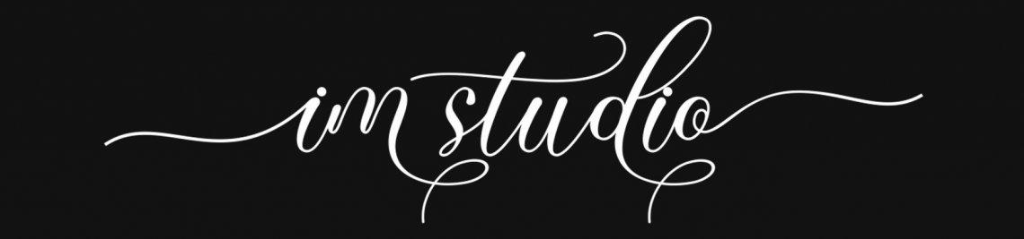 IM Studio Profile Banner