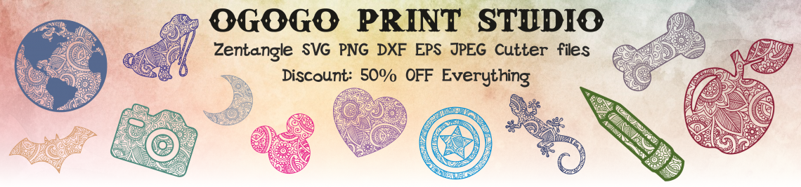 Ogogo Print Profile Banner