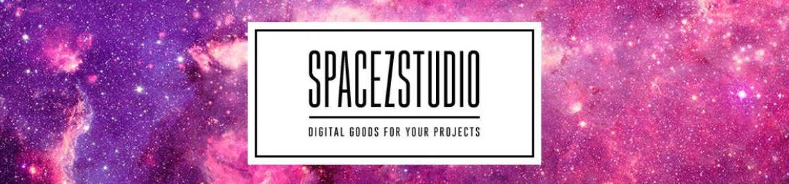 SpacezStudio Profile Banner
