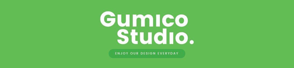 Gumico Studio Profile Banner