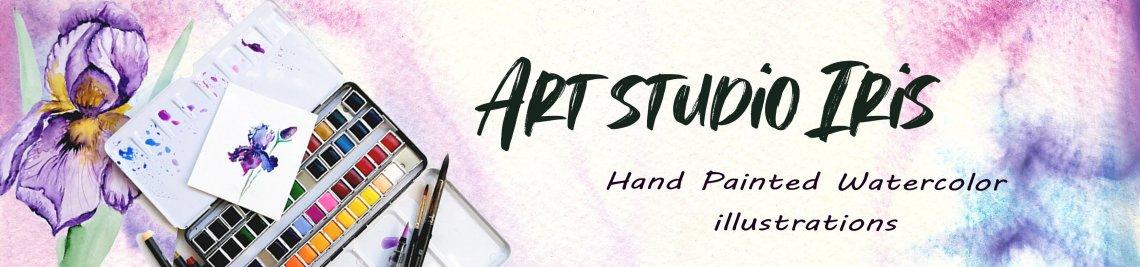 ArtStudio IriS Profile Banner