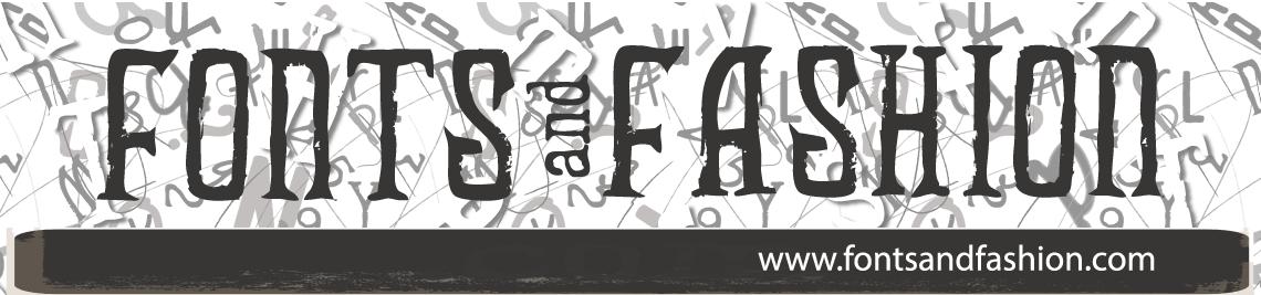 Fontsandfashion Profile Banner