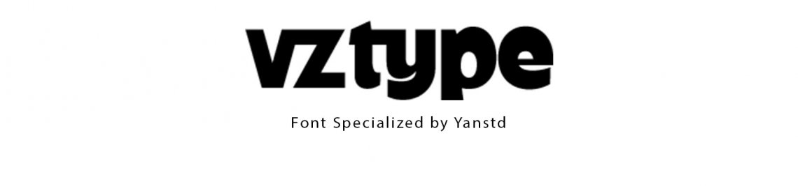 Vz Type Profile Banner