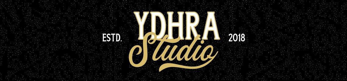 YdhraStudio Profile Banner