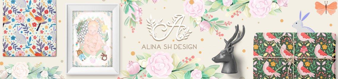 Alina Sh Profile Banner