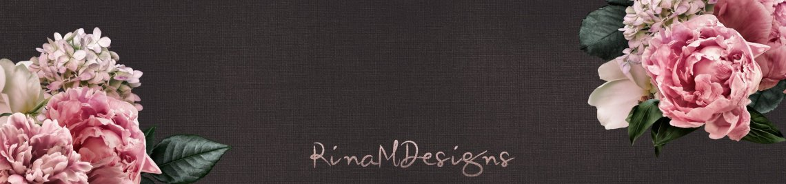 RinaMDesigns Profile Banner