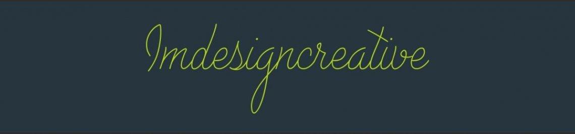 ImDesignCreative Profile Banner