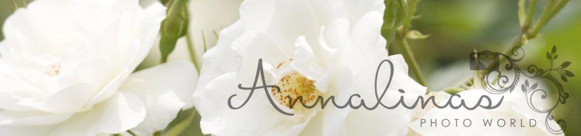 Annalina's Photo World Profile Banner