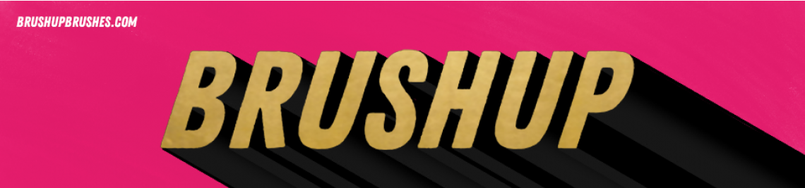 BrushUp Profile Banner