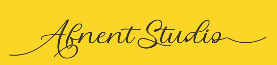 Afnent Studio Profile Banner