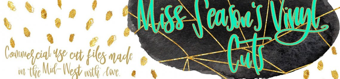 Miss Season's Vinyl Cuts Profile Banner