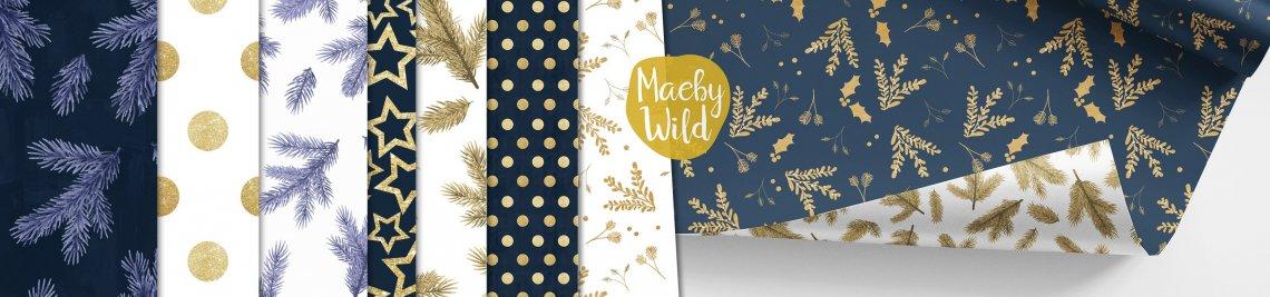 Maeby Wild Profile Banner
