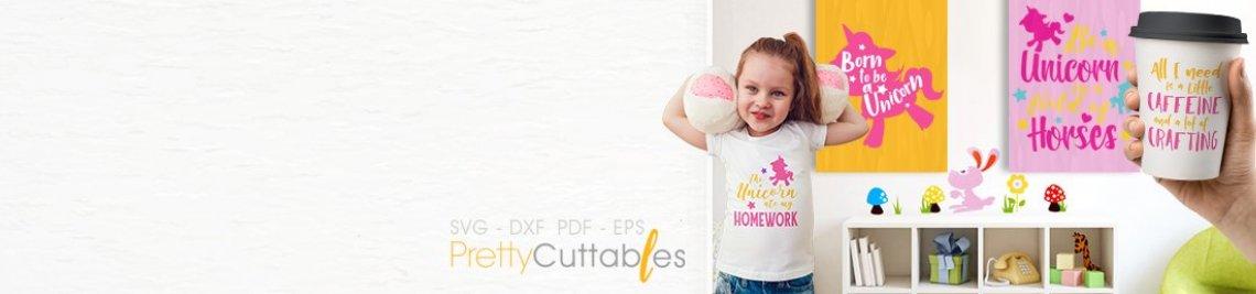 PrettyCuttables Profile Banner