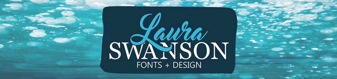 Laura Swanson Design Profile Banner