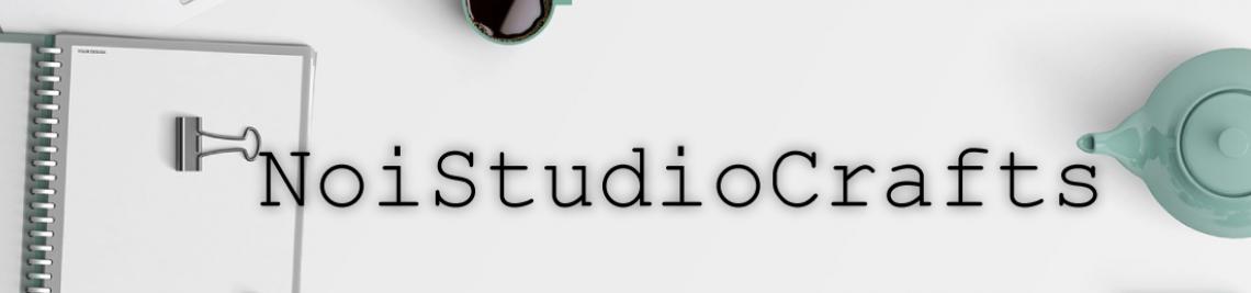 NoiStudioCrafts Profile Banner