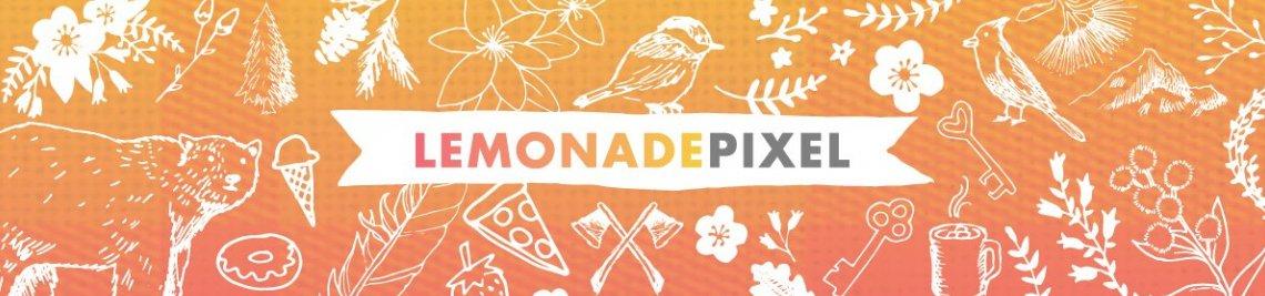 LemonadePixel Profile Banner