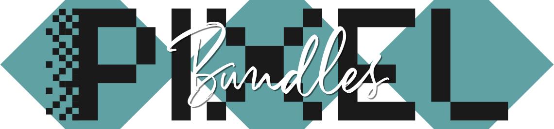 PixelBundles Profile Banner