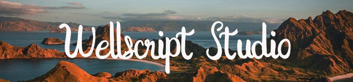 Wellscript Studio Profile Banner