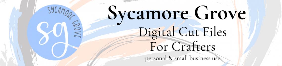 Sycamore Grove SVG Profile Banner