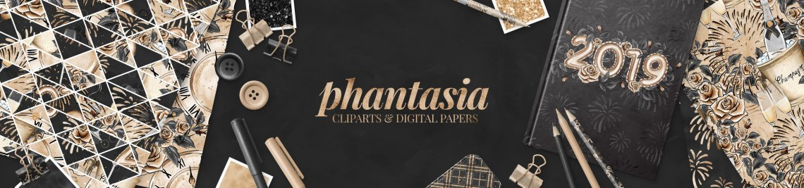PhantasiaDesign Profile Banner