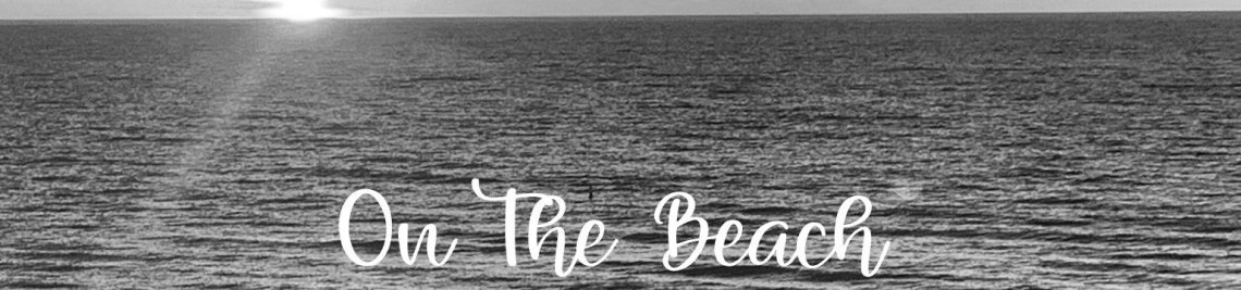 On The Beach Boutique Profile Banner