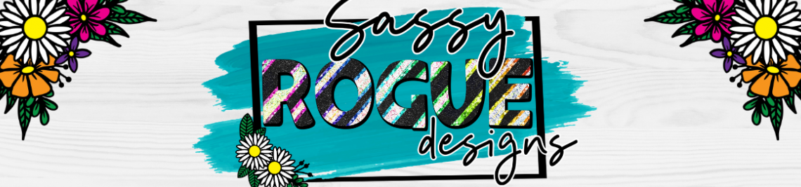 SassyRogueDesigns Profile Banner