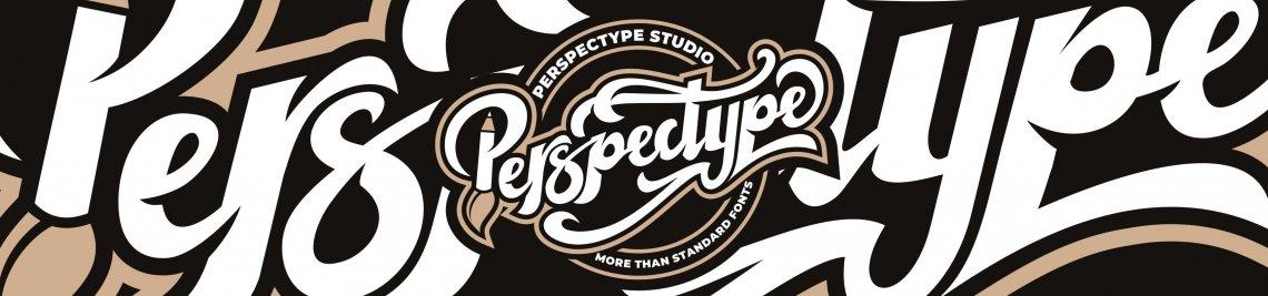 Perspectype Studio Profile Banner