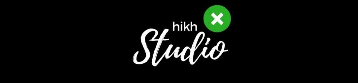 hikhstudio Profile Banner