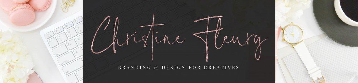Christine Fleury Profile Banner