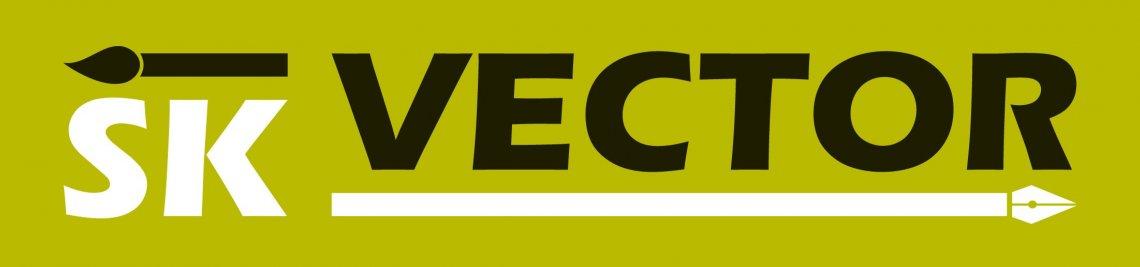 SK vector Profile Banner