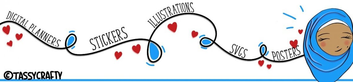 Tassycrafty Profile Banner