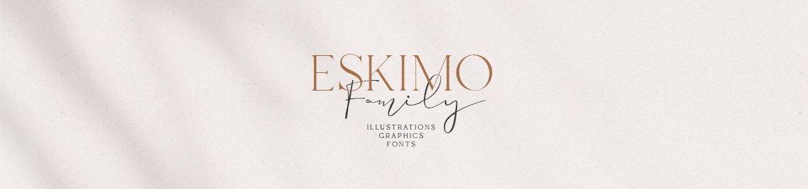 Eskimo Family Profile Banner