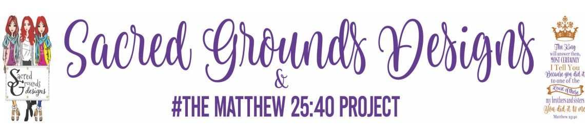 Sacred Ground Designs Profile Banner